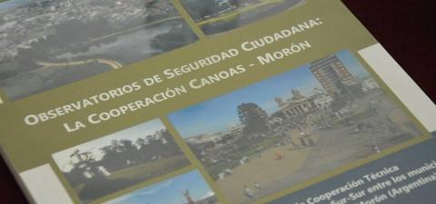 Publicação Observatório Projeto Cooperação Canoas-Morón 03